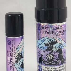 Pet Protector: Human grade ingredients to protect your fur babies.